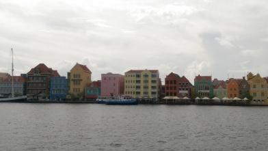 A híres színes házak